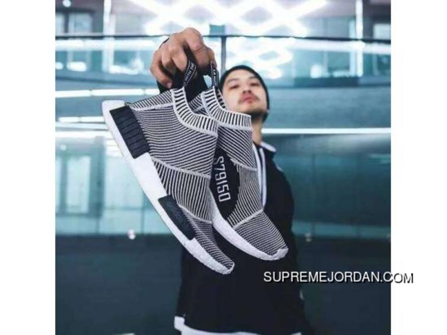 the latest 9cf62 442e4 Unisex Adidas Nmd S79150 R8910 City Sock New Style